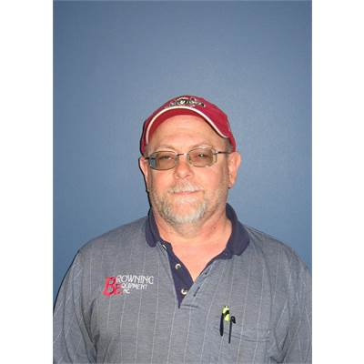 Larry Baker - Lawn and Garden Service Manager