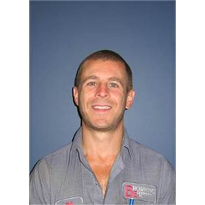 Philip Bice - Road Service Technician