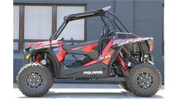 "2018 RZR XP Turbo 1000 Fox Ed (64""/168HP/Fox Suspension) - Z18VDE92BS"