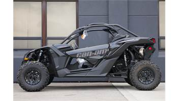 "2019 Maverick X3 Xds Turbo R (64""/172HP)"