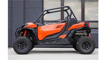 "2019 Maverick Sport 1000R DPS (60""/100HP)  (Demo)"