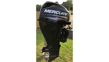2016 FourStroke 40 HP EFI - 20 in. Shaft