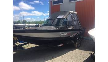 2019 Competitor 175 Sport