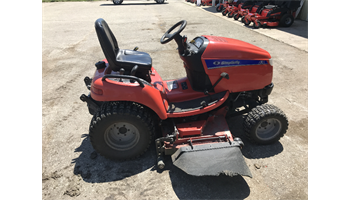 2014 Legacy XL™ 27 4WD Briggs & Stratton Diesel Engine