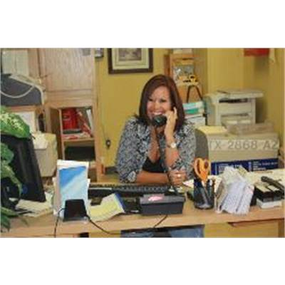 Judy Scritchfield - Business Manager