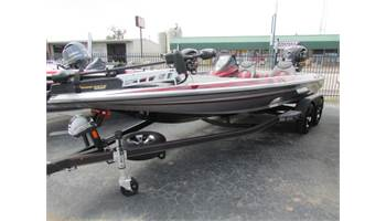 2019 ZX250 BASS BOAT