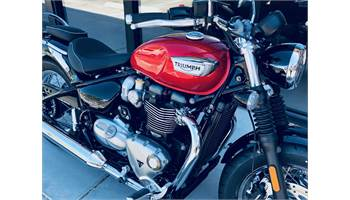 2018 Bonneville Speedmaster (Color)