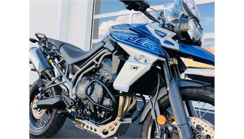 2018 Tiger 800 XCx (Color)