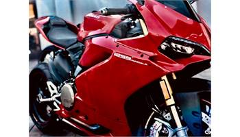 2015 PANIGALE 1299 S