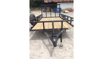 2019 Mower Trailer