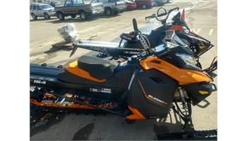 2014 Summit SP 154 E-Start