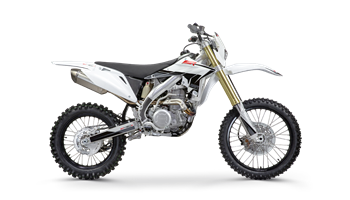 2019 SR450S Dirt bike