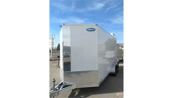2020 Everlite 7x14 tand 3500 alum enclosed (PINEDALE)