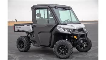 2019 SSV DEFENDER CAB HD10 HS 19