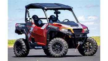2019 POLARIS GENERAL 1000 EPS DLX (R19RGU99AF)