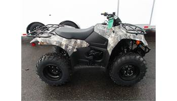 2019 KingQuad 400FSi Camo - Standard Shift