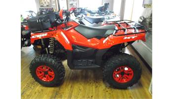 "2019 Arctic Cat Alterra 570 XT - 4.49% FINANCING - 26"" Alloy Wheel Upgrade"