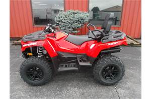 ARCTIC CAT Alterra TRV 700 XT EPS - 2 UP - 4.49% FINANCING
