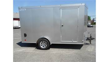 2019 TRANSPORT 7X12 V-NOSE