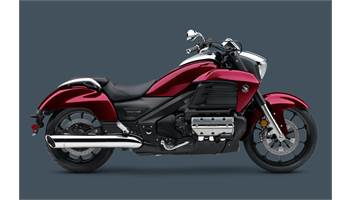 2014 Gold Wing Valkyrie Base