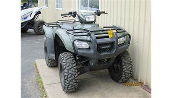 2012 FOURTRAX FOREMAN 4X4