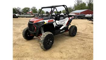 2019 RZR XP Turbo white. PRICE INCLUDES FREIGHT AND PREP! Honest pricing, no games!
