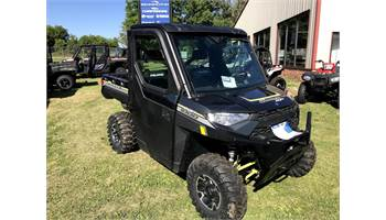 2019 RANGER XP® 1000 EPS  NorthStar Ride Command, Heat and AC!!
