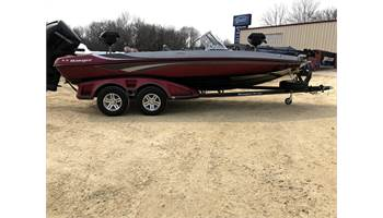 2019 SOLD 212LS Reata Fish and ski w/ Mercury 250 V8 Fourstroke