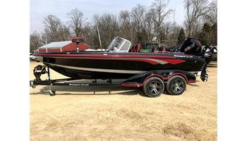 2019 620FS Walk Through w/ 250 V8 Pro-XS Mercury Four Stroke, 9.9 Kicker!