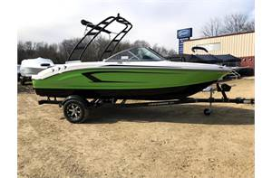 H2O 19 IO SPORT WITH WAKE TOWER! *ONLY $335/MO!