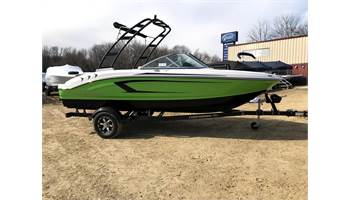 2019 H2O 19 IO SPORT WITH WAKE TOWER! *ONLY $335/MO!