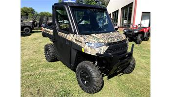 2019 RANGER XP 1000 EPS Northstar Camo.  Heat and AC!!