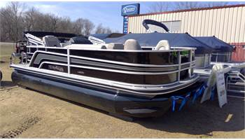 2018 * 222/M0! NEW RANGER 200F CRUISE/FISH TOON. 90HP MERC CT. TRAILER PACKAGES AVAILABLE