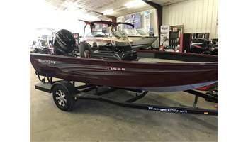 2018 VS 1682 Side console  / 90HP 4 STROKE MERC As low as $205.00 per month! Price includes freight and p