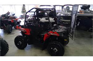 ACE 500 EFI 4X4  Price includes freight and prep!