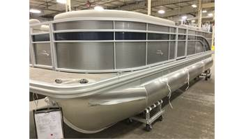 2019 22SSXAPG DUAL STERN GATE REAR FISH / 90HP YAMAHA