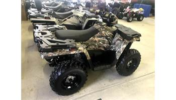 2019 Sportsman 570 Camo. PRICE INCLUDES FREIGHT AND PREP!!... honest pricing, no games!