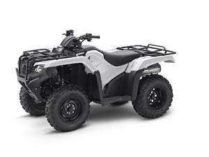 2018 Honda ATV FourTrax Rancher