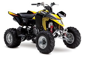 QuadSport Z400