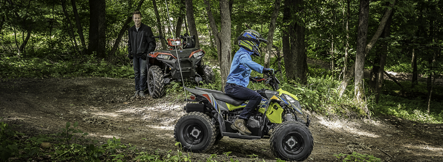 ATV Dealer near Newark, OH