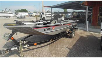 2014 Eagle 160 Panfish