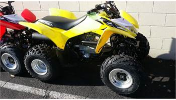 2018 FOURTRAX 250X (TRX250X)