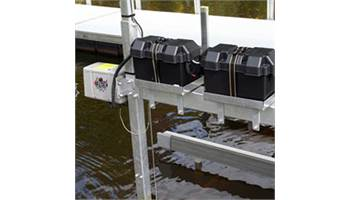 2019 VSD 5000 lbs Boat Lift Only