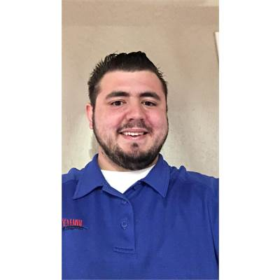 Zachery Ortiz - General Sales Manager