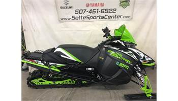 2018 XF 6000 Cross Country Ltd 137