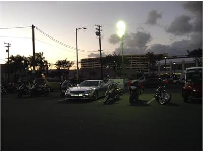 2015 Bike Nights