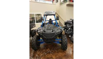 2018 POLARIS ACE 900 XC- Velocity Blue