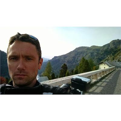 SHANE WHITNEY - Sales, Online/ Social Media Marketing Manager, Adventure Bike Specialist