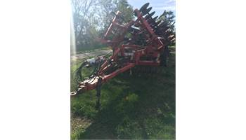 2006 Krause 4850-21 13 Shank Dominator