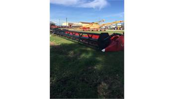 2012 Case-IH 3020 35ft Header